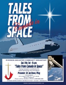 Tales from Space Poster Image
