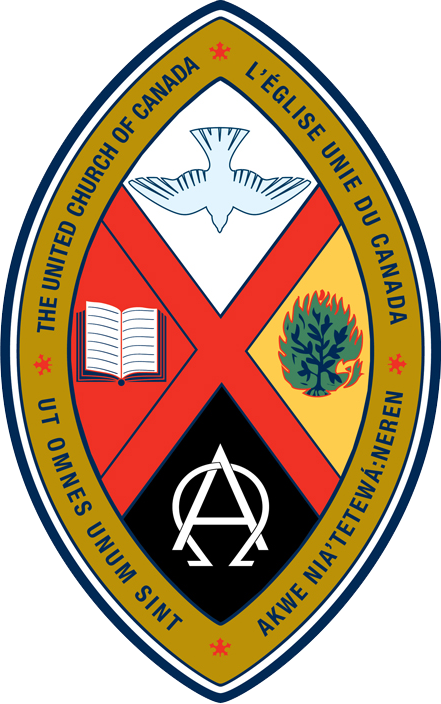 United Church of Canada Crest