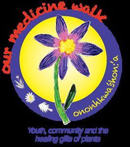 Metis Logo Medicine Walk